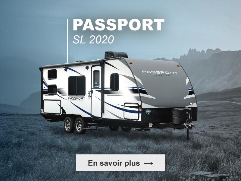 Roulottes Passport