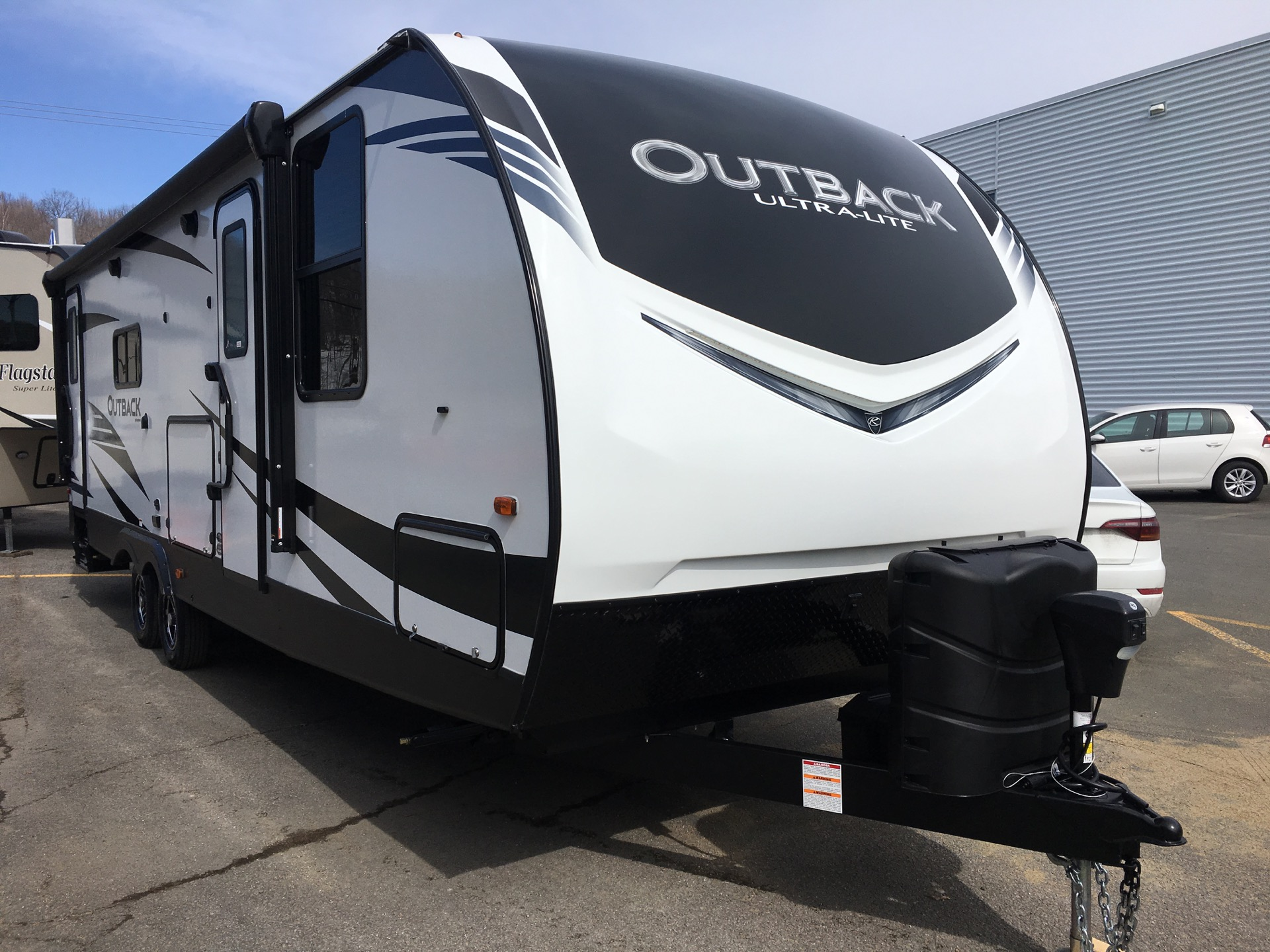 Outback Ultra-Lite 261 UBH